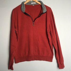 Peter Millar Half Zip Sweater